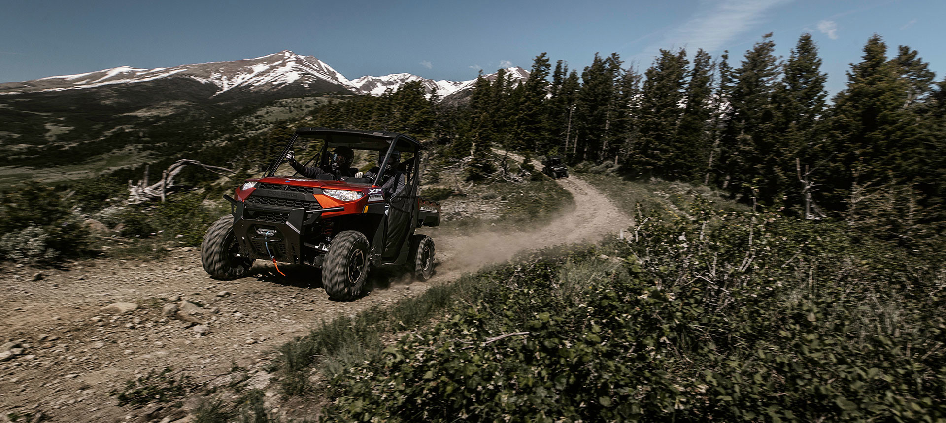 2020 RANGER® XP 1000 High Lifter Edition Instagram image 11