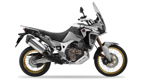 2019 Africa Twin Adventure Sports ES thumbnail