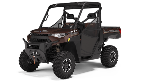 2020 RANGER® XP 1000 Texas Edition thumbnail
