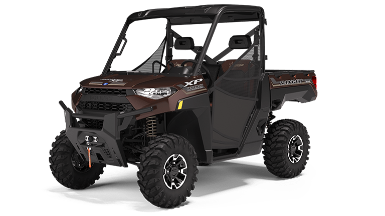 2020 RANGER® XP 1000 Texas Edition