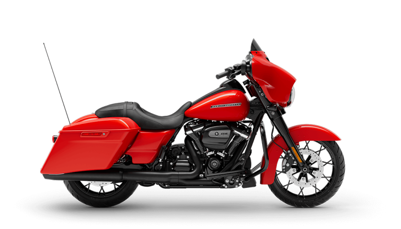 2020 Street Glide Special