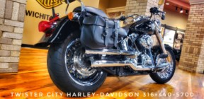 2014 Harley-Davidson® Fat Boy : FLSTF103 thumb 1