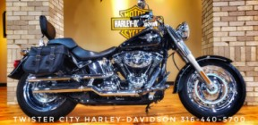 2014 Harley-Davidson® Fat Boy : FLSTF103 thumb 2
