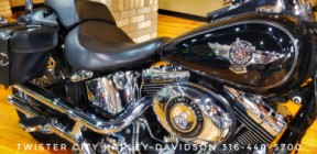 2014 Harley-Davidson® Fat Boy : FLSTF103 thumb 0