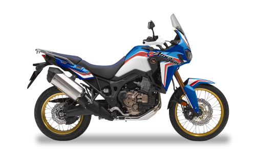 2019 Africa Twin thumbnail