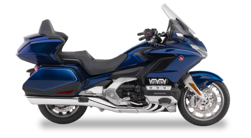 2019 Gold Wing Tour