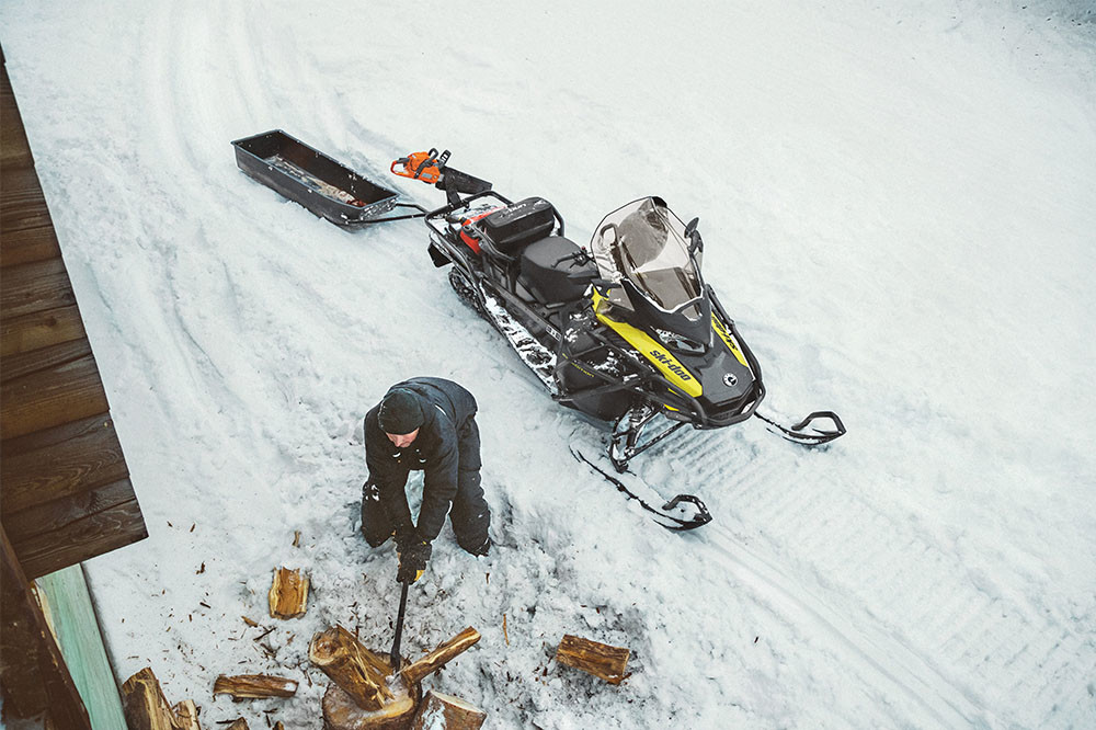 2020 Expedition® LE 900 ACE™ Instagram image 1