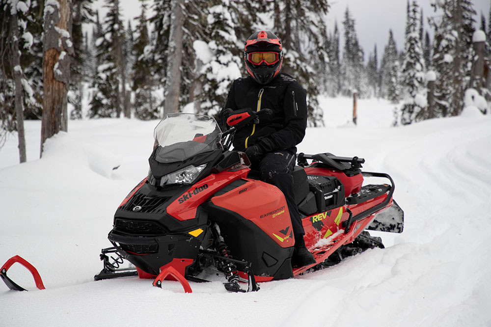 2020 Expedition Xtreme Instagram image 2