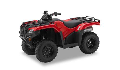2019 FourTrax Rancher 4X4 ES