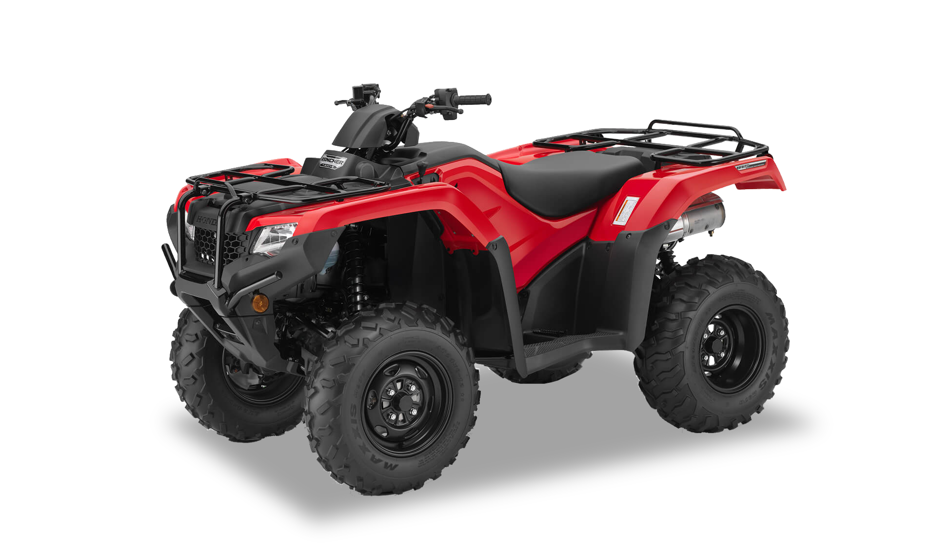 2019 FourTrax Rancher 4x4 Automatic DCT IRS