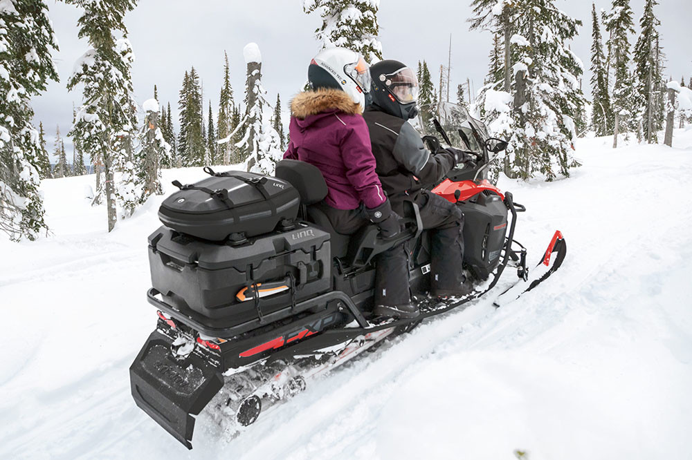 2020 Expedition SE 900 ACE™ Instagram image 1