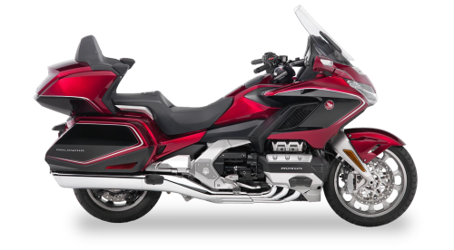 2019 Gold Wing Tour Airbag Automatic DCT
