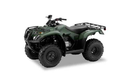 2019 FOURTRAX RECON