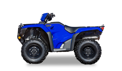 2020 Fourtrax Foreman 4X4 ES EPS