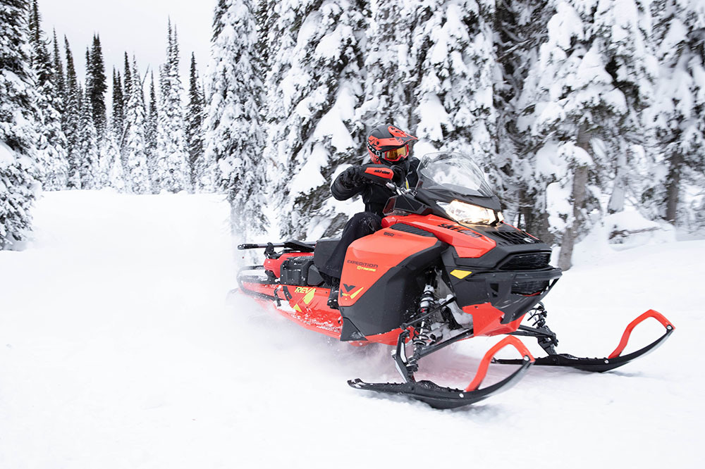 2020 Expedition Xtreme Instagram image 5