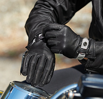 Motorclothes Special: Double Rewards Points on Gloves