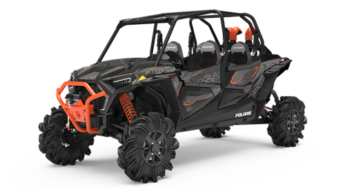 2019 RZR XP® 4 1000 High Lifter
