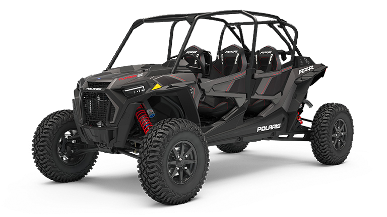2020 RZR® XP 4 Turbo S Velocity