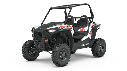 2019 RZR<sup>®</sup> S 900