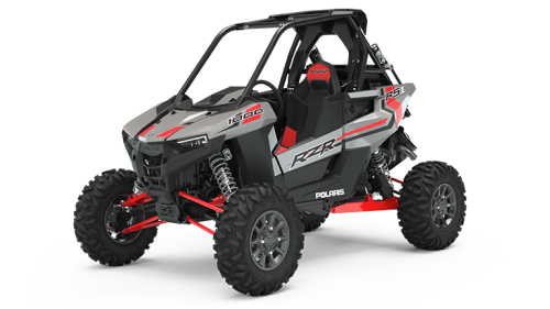 2020 RZR<sup>®</sup> RS1™