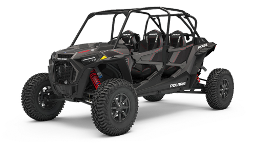 2019 RZR XP 4 Turbo S Velocity