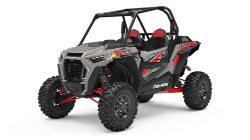 2019 RZR XP<sup>®</sup> Turbo Dynamix