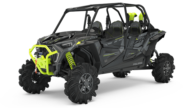 2020 RZR XP® 4 1000 High Lifter