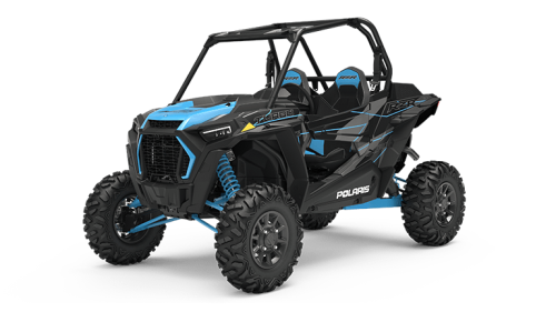 2019 RZR XP® Turbo