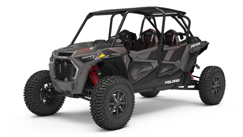 2019 RZR XP 4 Turbo S