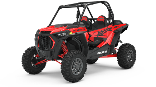 2020 RZR XP® Turbo thumbnail