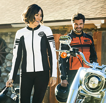 Motorclothes Special: Double Rewards Points on Functional Riding Gear