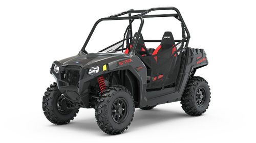 2019 RZR<sup>®</sup> 570 EPS