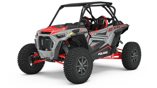 2020 RZR XP® Turbo S