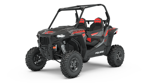2019 RZR<sup>®</sup> S 1000
