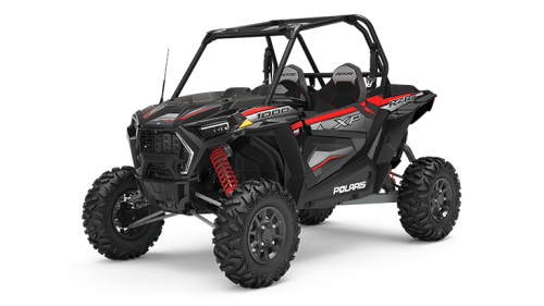 2019 RZR XP® 1000 Ride Command