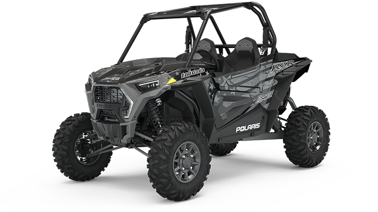 2020 RZR XP® 1000 Limited Edition