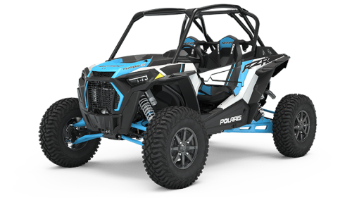 2020 RZR XP® Turbo S Velocity