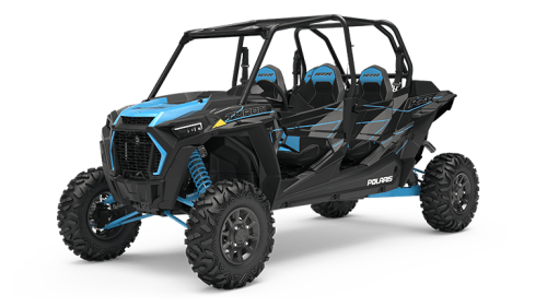 2019 RZR XP® 4 Turbo