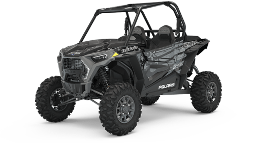 2020 RZR XP® 1000 Limited Edition thumbnail