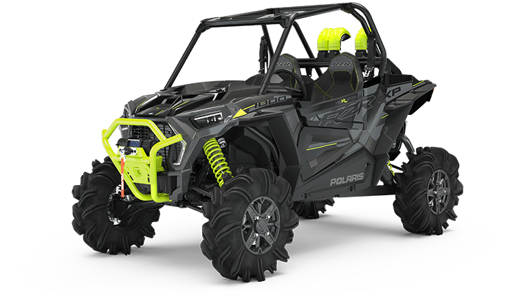 2020 RZR XP<sup>®</sup> 1000 High Lifter