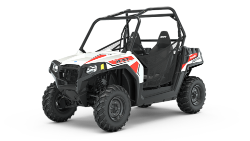 2019 RZR<sup>®</sup> 570