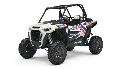 2019 RZR XP® Turbo LE
