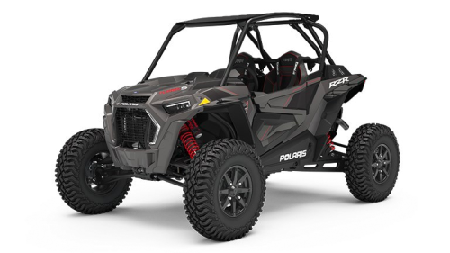 2019 RZR XP® Turbo S