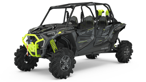 2020 RZR XP® 4 1000 High Lifter thumbnail