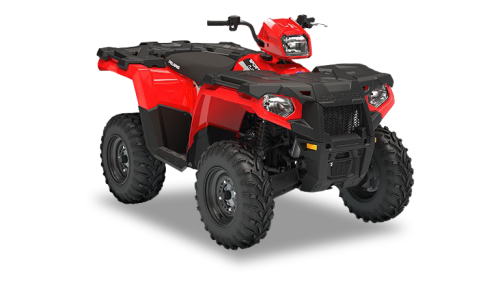 2019 Sportsman® 450 EPS