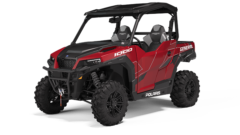 2020 Polaris GENERAL® 1000 Deluxe