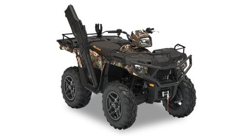 2019 Sportsman® 570 SP Hunter Edition