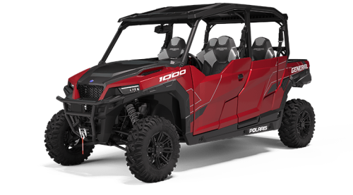 2020 Polaris GENERAL® 4 1000 EPS Deluxe thumbnail
