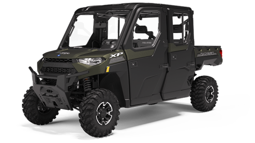 2020 RANGER® CREW XP 1000 EPS NorthStar Edition