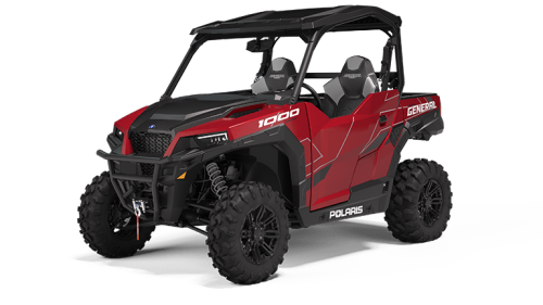 2020 Polaris GENERAL® 1000 Deluxe thumbnail